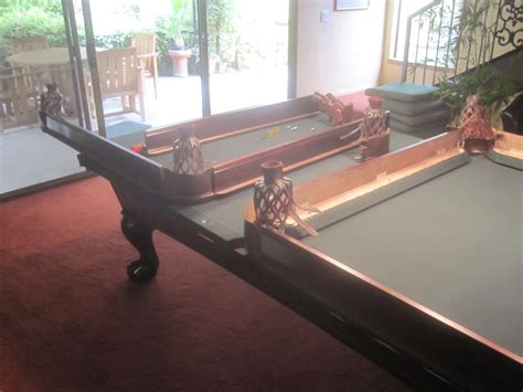 how to safely move a pool table distance dk
