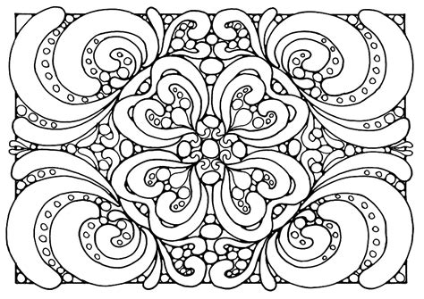 coloring pages to print for adults coloring pages dr