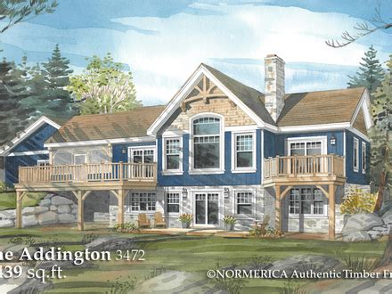 Timber Frame Bungalow Plans by Homes Floor Plans Kit Homes Bungalow