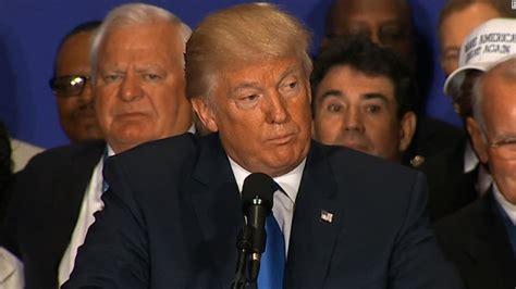 donald trump political biography trump organization drops birther crusade from trump s