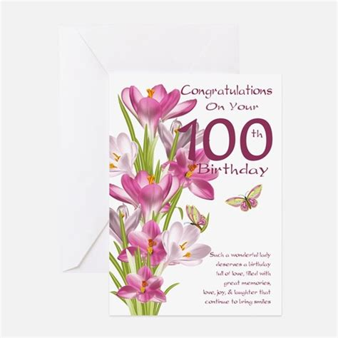 100th birthday card template 100th birthday gifts for 100th birthday unique 100th
