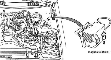 repair guides trouble codes diagnostic connector autozonecom