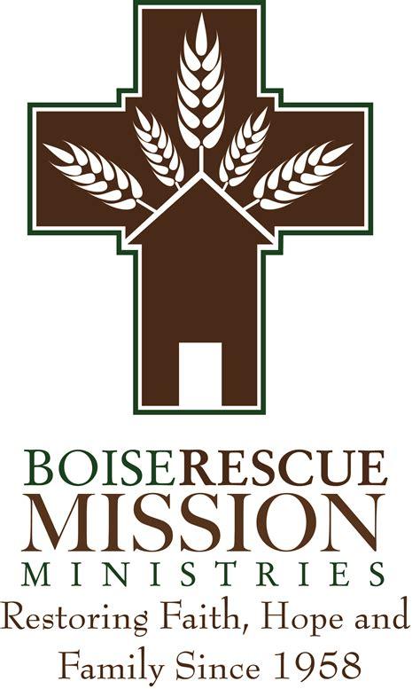 adoption boise boise rescue mission ministries