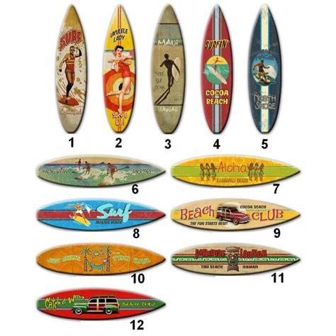 surf decoration planche de d 233 coration de surf en bois olatu d 233 coration