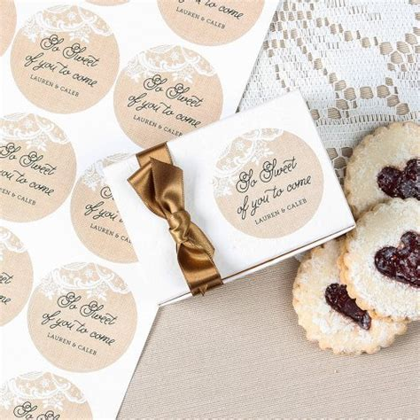 Wedding Labels by Personalized Wedding Labels