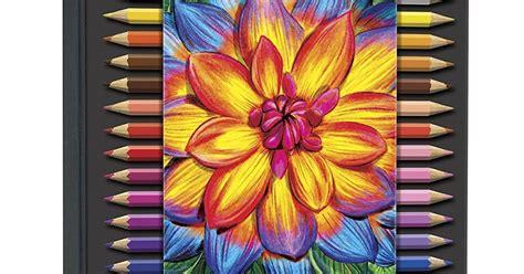 Chameleon Color Tones Pencils dina kowal creative product review chameleon color tones