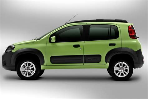 side fiat new 2011 fiat uno details and pictures autotribute