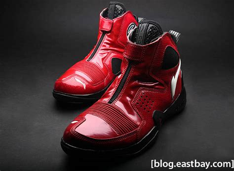 Li Ning Import 4 li ning bd conquer new year eastbay eastbay