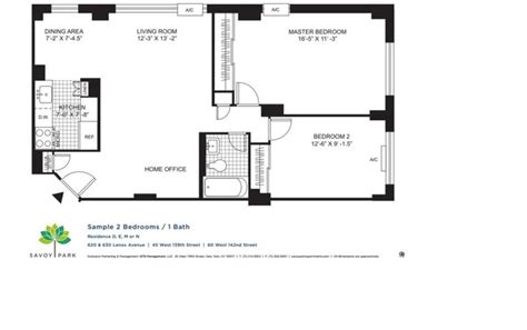savoy park apartments floor plans savoy park apartments floor plans ourcozycatcottage com