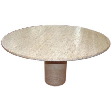 Travertine Marble Dining Table Jan407 017 Jpg