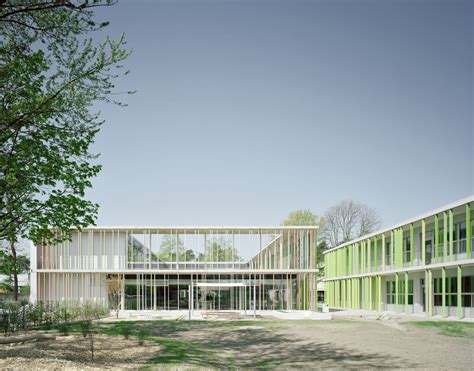architekten in karlsruhe gallery of primary school in karlsruhe wulf architekten 3