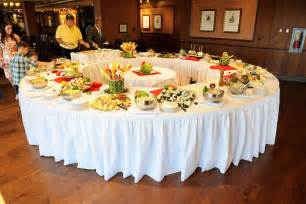 What Is A Buffet Table Buffet Table Flickr Photo
