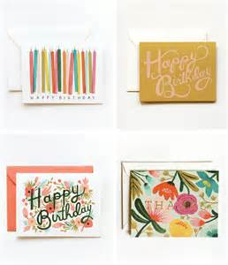 riffled paper birthday cards in inspiration and ideas of cards invitations and stationery for