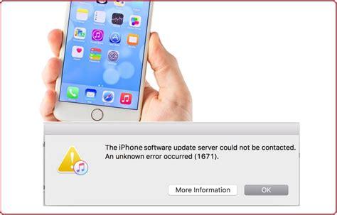 beheben sie den itunes fehler xea auf dem iphone