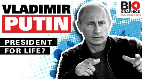 putin biography documentary vladimir putin kgb to president for life biography