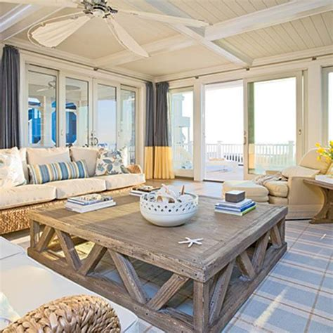 coastal living coffee table easy ways to add character to your coffee table