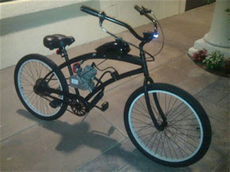 rsm motorized bikes coming   rsm gas powered motorized bicycles