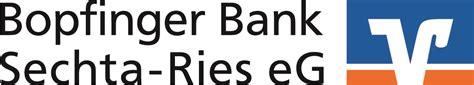 www bopfinger bank de privatkunden