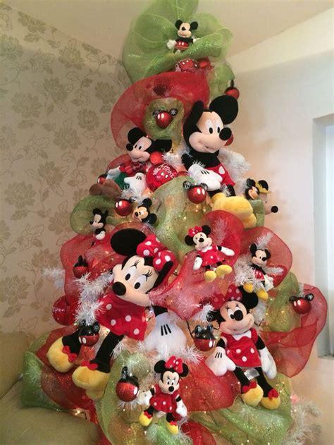 arbol de navidad disney 1000 ideas sobre 193 rboles de navidad disney en