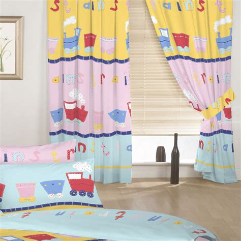 toddler bedding and curtains children s kids duvet quilt covers or curtains in a choice