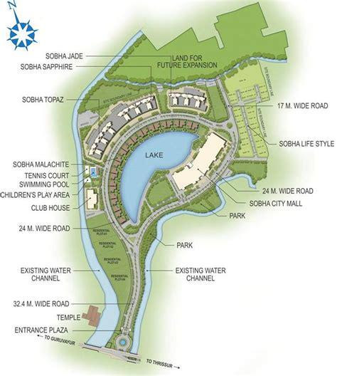 jade use layout sobha jade in jakkur bangalore price location map