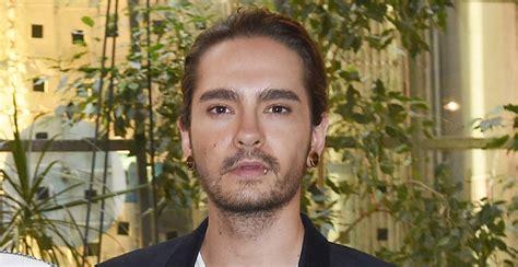 Tom Split by Tokio Hotel S Tom Kaulitz Files For Divorce From Ria