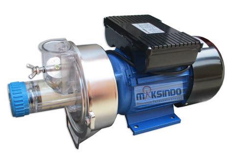 Jual Mesin Giling Ikan jual mesin giling bumbu basah glb220 di malang toko