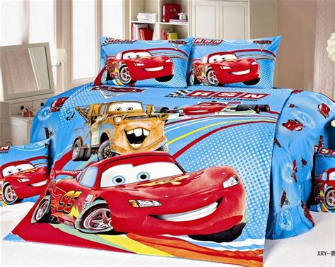 race car bedroom sets race car kids boys cartoon bedding set children twin size