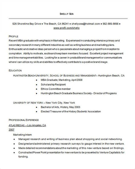 professional resume for graduate school botbuzz co