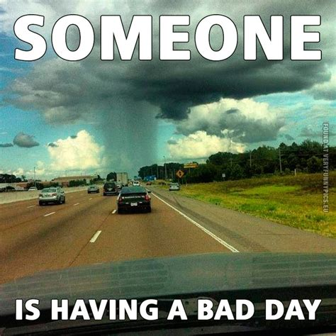 Bad Day Crappy Weather Quotes Quotesgram