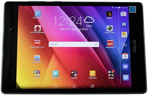 asus zenpad s 80 z580ca android tablet review asus zenpad s 8 0 z580ca intel powered premium android