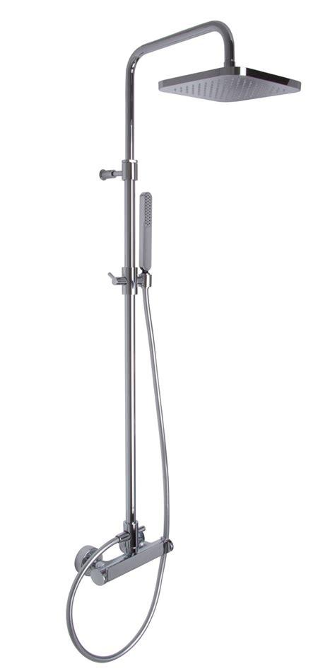 colonna doccia offerta colonna doccia fima offerta speciale con miscelatore