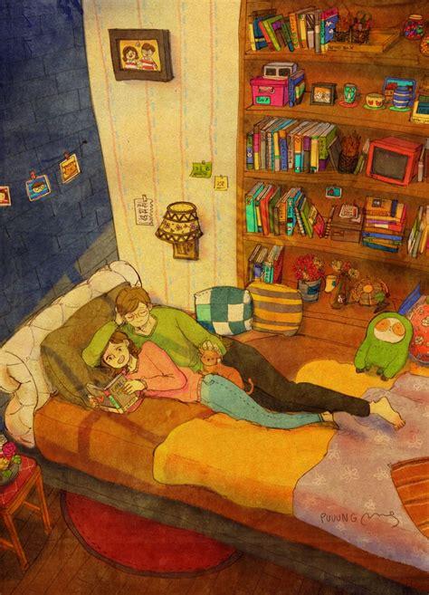 is lovelier books o que um ilustrador pode nos ensinar sobre o