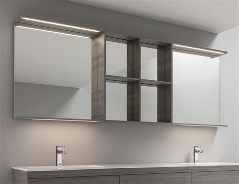 italian bathroom mirrors passepartout su070mle italian modern bathroom mirror in