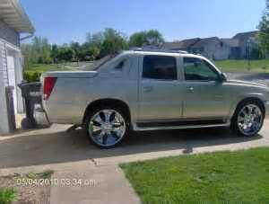 Cadillac Escalade Xlt For Sale 301 Moved Permanently
