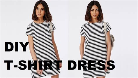 pattern to sew t shirt dress diy how to make a t shirt dress pattern available