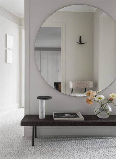 Hallway Mirrors 25 Best Ideas About Hallway Mirror On Pinterest Entryway Shelf Way And Small Entrance