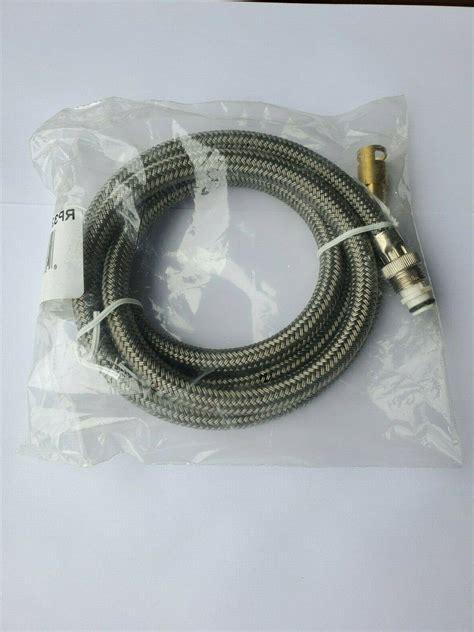 delta faucet rp hose wpornc