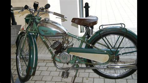 Sachs Motorrad Motoren by Wanderer 1 Sp Bj 1940 Sachs Motor Oldtimer Classic Bike