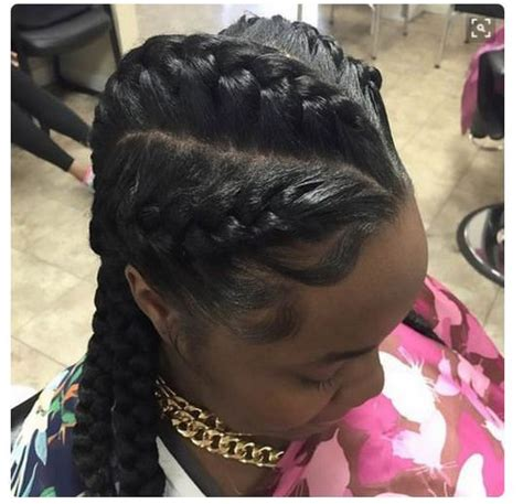 pictures of goddess braids on black women 25 exles of goddess braids you can choose from for your