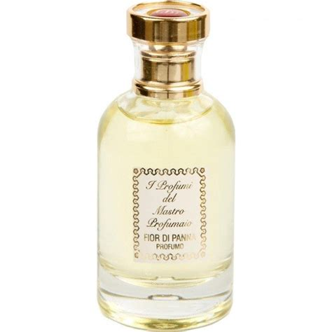 fior di panna venetian master perfumer lorenzo dante ferro fior di panna