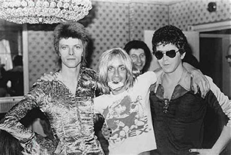 Keith Richards Dead Flowers - the new york dolls gig big biba rainbow room november