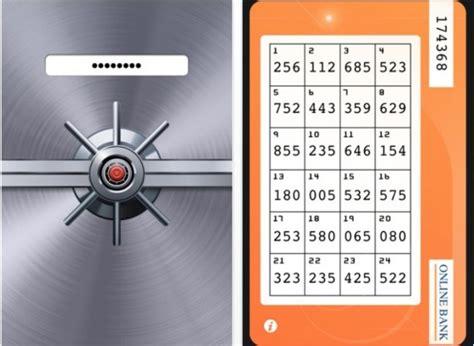 codici banche italiane codici operativi un app per i clienti conto arancio e