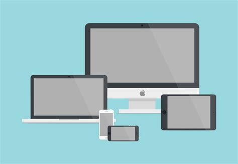the ultimate guide to flat design webdesigner depot