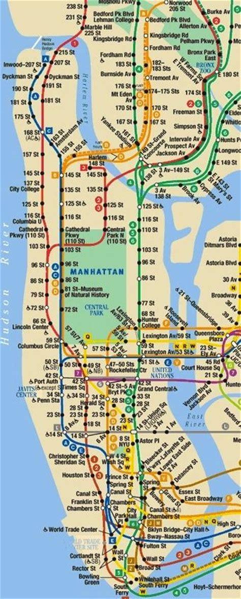 subway map new york city manhattan manhattan subway map new york city the arts