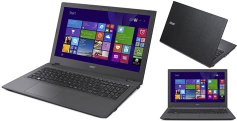 acer aspire e15 e5 573g laptop specification features and prices