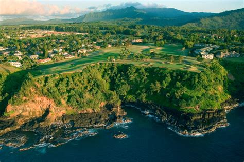 Hawaii Golf Vacations   Golf Packages   Golf Courses