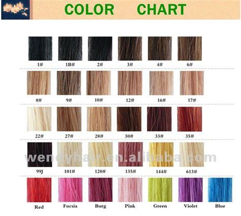 xpression braiding hair color chart kanekalon jumbo braid hair color chart best hair color 2017