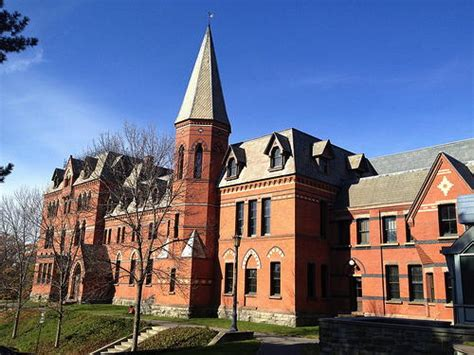 Cornell Mba School by Gift To Establish S C Johnson College Of Business At