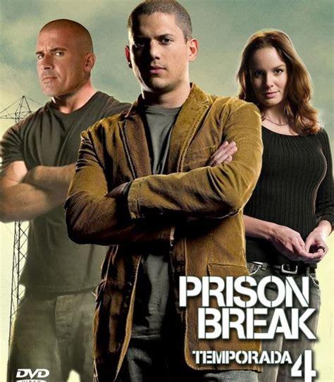 prison break cuarta temporada x filme blog prison break 4 temporada dublado